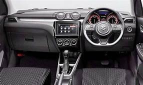 Maruti Suzuki Swift 2018 Bookings Open Officially Launch