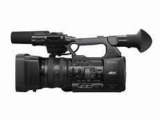 Sony Announces Sub 6500 Pro 4k Camcorder Studio Daily