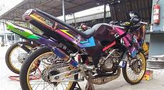 Ssr Modif by Modifikasi Ssr Thailand Modifikasi Motor 2017