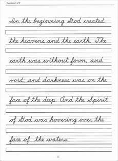 beginning cursive handwriting worksheets 21981 scripture character writing worksheets d nealian beginning cursive italic builders