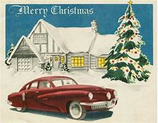 dashing through the snow in christmas cars mnn mother nature network