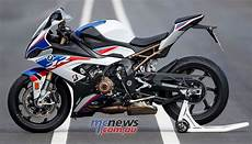 2019 Bmw S 1000 Rr M Review Motorcycle Test Mcnews