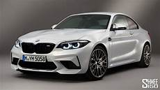 check out the new bmw m2 competition first youtube