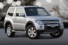 mitsubishi 4x4 pajero 2009 mitsubishi pajero review loaded 4x4