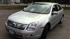 ford fusion 2009 2009 ford fusion sel