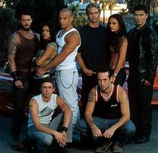 Vin Diesel Wasn T Studio S Choice For Dom In The