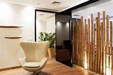 Dekorasi Rumah Bambu Yang Alami Khas Daerah Tropis Bos