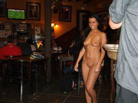 Naked Ladies In Public