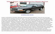 online service manuals 2001 chevrolet impala auto manual 2001 chevy blazer owners manual online chevrolet owners manual