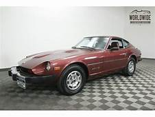 Classic Datsun 280Z For Sale On ClassicCarscom  12 Available