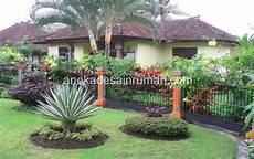Foto Desain Taman Rumah Minimalis Tanpa Air 162
