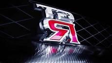 Iphone 7 Gtr Logo Wallpaper