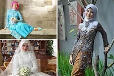 Jilbab Modern Untuk Berkebaya