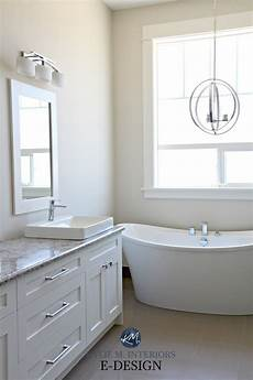 sherwin williams aesthetic white best off white paint colour bathroom with quartz cambria