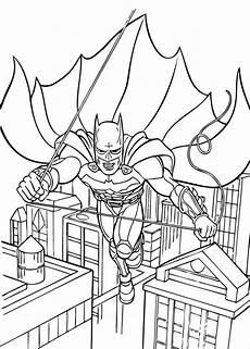 batman coloring pages psd ai vector eps free premium templates