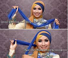 Ini Vindy Tutorial Ragam Muslim