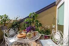 balcone e terrazzo una mansarda romantica a pesaro mansarda it