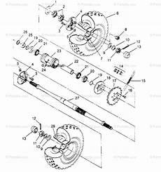 Wiring Harness For Polaris Ranger Free Diagrams
