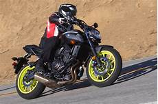 2018 yamaha mt 07 test term sport commuter review