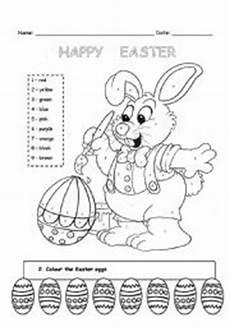 english worksheets easter worksheets page 2