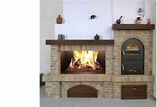 camini e forni a legna filottrani antonio c s n c rivestimento forno camino