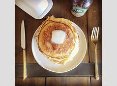 coffee creamer pancakes_image