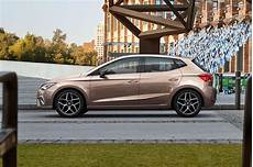 New Seat Ibiza Revealed A For 2017 By Car