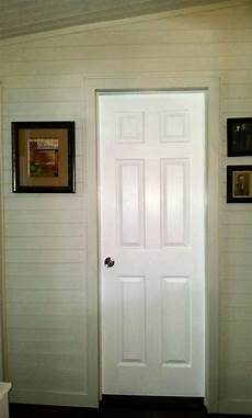 mobile home interior door makeover mobile home doors mobile home living room remodel the finale my mobile