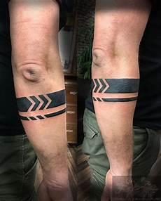Check The Most Unique Black Armband Design Arm