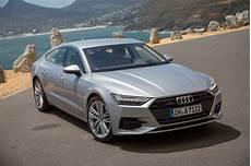 2019 audi a7 msrp 2019 audi a7 sportback drive review automobile