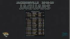 2019 2020 jacksonville jaguars wallpaper schedule