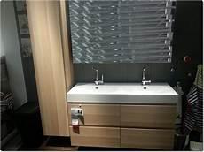Meuble Salle D Eau Ikea Table De Lit