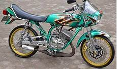 Rx K Modif by Foto Gambar Dan Cara Modifikasi Motor Yamaha Rx King