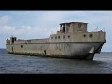 schiffe aus beton schiff aus beton 1