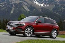 2018 vw touareg release date price interior redesign