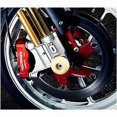 Disques De Frein Moto Guzzi Beringer Aeronal 174 Piste Fonte