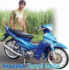 Jupiter Z Babylook by Modifikasi Mobil Dan Motor Yamaha Jupiter Z 06 Ingin