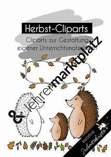 Malvorlagen Igel Herbst Lernen Herbst Cliparts Igel Banner Ranken