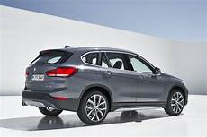 Bmw Introduces The X1 Xdrive25e In Hybrid