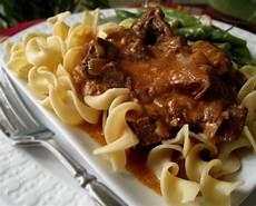 easy hungarian goulash recipe food