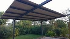 tettoia a sbalzo tettoie in legno in ferro ed a sbalzo cm infissi