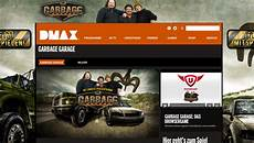 dmax garbage upjers k 252 ndigt kooperation mit dmax an newsslash