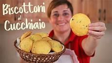 dolci di benedetta rossi youtube biscotti al cucchiaio ricetta facile di benedetta youtube