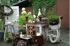 Vintage Moments Mein Cottage Garten