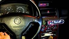 opel astra to sony steering wheel controls adapter