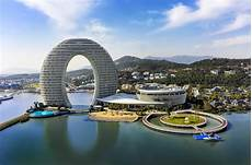besondere hotels weltweit besondere architektur 5 runde hotels weltweit