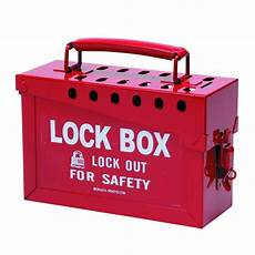 brady portable metal lock box in 65699 the home depot
