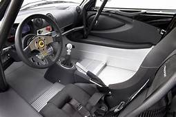 Tested Lotus Exige V6 Cup  Auto Class Magazine