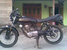 Modifikasi Honda Gl Pro by Thekifot Modifikasi Honda Gl Pro