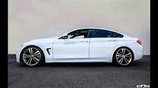 Dia Show Tuning Bmw 428i Gran Coupe By Eas Tuning